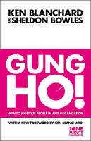 Gung Ho! by Kenneth Blanchard I454