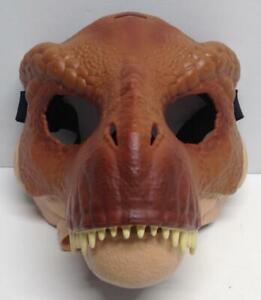 2017 Jurassic World Tyrannosaurus Rex Mask