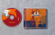 """CD AUDIO MUSIQUE FR/ TALISMAN """"VOYAGE D'ESPRIT"""" CD ALBUM 13T 2001 CYCLONE MUSIC"""