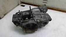 1996 Suzuki RM250 RM 250 SM300B. Engine left and right crankcase cases