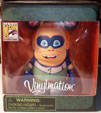 SDCC 2014 Exclusive Dinsey Incrediboy Vinylmation Pixar Villains