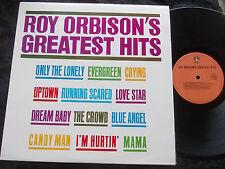 ROY ORBISON Roy Orbisnon's Greatest Hits LP NM WAX