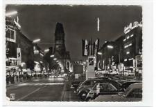 KURFURSTENDAMM, BERLIN: Germany postcard (30038)