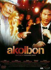 AKOIBON - DVD ZONE 2 - EDOUARD BAER/ JEAN ROCHEFORT