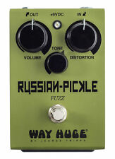 Way Huge Russian Pickle BRAND NEW WITH WARRANTY! FREE 2-3 DAY S&H IN THE U.S.!