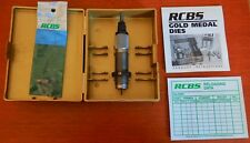 RCBS .300 WBY Gold Medal Neck Bushing Sizer-(15235) no bushing