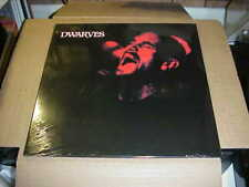LP:  THE DWARVES - Rex Everything   NEW SEALED IMPORT