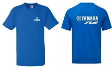 Yamaha R6 Factory Racing T-Shirt - YZ YZF R1 R6 Faser MT-01