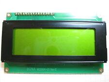LCD - Modul  4x20  MC2004-1