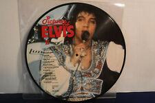 Elvis Presley, Pictures Of Elvis II, AR 30.002, 1984 Picture Disc, Rock & Roll