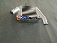 Aluminum Intercooler Passenger side FOR AUDI A4 B5 S4 RS4,A6 C5 2.7T BI-TURBO
