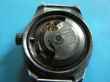 Mechanical wrist watch Luch  21 jewels old Russian made, collectable value