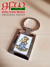 Yorkshire Regiment - high polished metal keyring