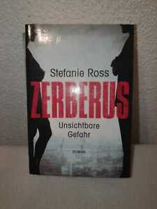 Stefanie Ross - Zerberus