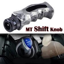 1x Universal Manual Cool Pistol Grip Handle Gear Stick Shift Knob Lever Shifter