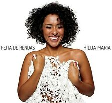 Hilda Maria - Feita De Rendas [New CD] Brazil - Import