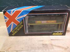 Solido Bus Green Line Double Decker 4404 1/50