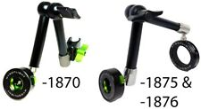 """MyGoFlight Robinson Helicopter Mount For Any iPad or Tablet MGF-MNT-1876 1 1/8"""""""