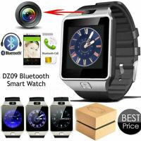 ZUZEZ Digital Smart Watch 2019