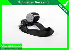 Opel Astra J Belt Seat Belt Rear Left