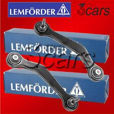 2x Lemförder Querlenker Hinterachse oben hinten rechts + links BMW 7er (E38)