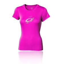 Magliette da donna rosa grafiche