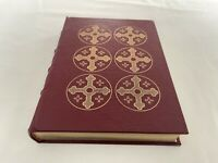 Easton Press CONFESSIONS OF SAINT AUGUSTINE Leather 1979 1ST Collector's Ed MINT