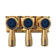 Tone Vise Locking Nut - R3, Gold
