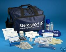 Sterosport Physio Kit Bag and contents - SPORT AstroTurf