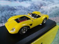 1/43  Art model  (Italy) Ferrari 500 TRC 1956