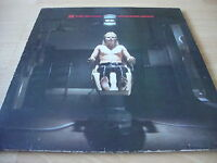 The Michael Schenker Group Self Titled 9 Track Vinyl LP