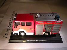 Del Prado Mundo Fuego Motores-Alemania 2005 Tlf 16/25 Iveco Magirus (code22)