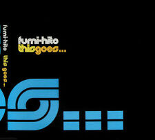 FUMI-HITO (FUMIHITO SUGAWARA) - This Goes - Ropeadope