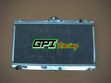 NEW For Aluminum Radiator Mazda Miata MX5 MT 1998-2005 98 99 00 01 02