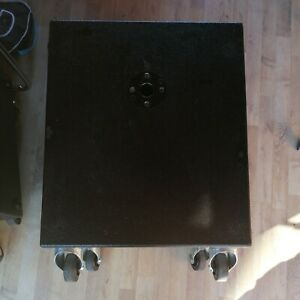 HK AUDIO RS 115 600 W Power Works Subwoofer