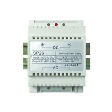 Hutschienen Netzteil, 230V / 18V DC 1,5A Stromversorgung Türsprechanlage Trafo