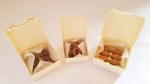 1:12 Scale Miniature Bakery Display Boxes (3)