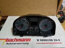 Tacho VW Touran Caddy TDI 1T0 920 854 C  1T0920854C  225163 Km  1/2010  BLS