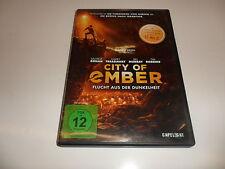 DVD  City of Ember - Flucht aus der Dunkelheit