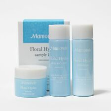 [MAMONDE] Floral Hydro Sample Kit narcissus(3 Items) - Korean Cosmetic