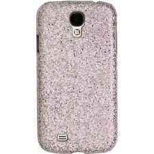 Glitter Bling Chrome Sparkle Shinny Skin Back Case Cover for Samsung & Apple