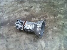 TOYOTA HILUX KUN26R 4X4 REBUILT 5 SPEED GEARBOX