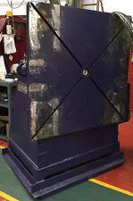 KOIKE ARONSON Welding Headstock Positioner. Up to 3 Ton Please read description.