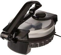 """Brentwood Appliances TS-127 Tortilla Maker 8"""" (ts127)"""