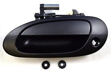 fits Acura RSX Outside Exterior Outer Door Handle Left Driver Side Primed Black