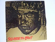 "Squirrel Bait ‎– Kid Dynamite 7"" Single Nr Mint Condition Hardcore"