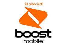 Boost Mobile Prepaid Phone Numbers To / For Port / Discounts/Please Use Same Day
