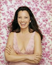FRAN DRESCHER 8X10 GLOSSY PHOTO PICTURE