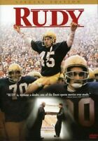 Rudy (Special Edition) -  EACH DVD $2 BUY AT LEAST 4