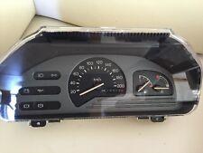 Original Tacho Tachmeter 89FB10849BB Kombiinstrument Ford Fiesta GFJ 1,8D